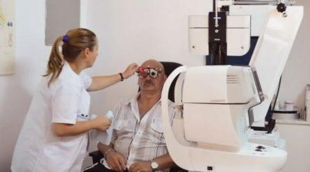 Cum se desfășoară o consultație la optometrist