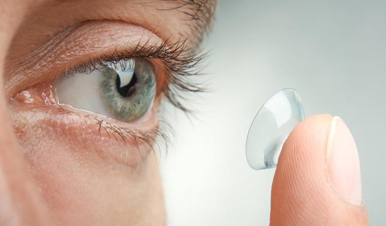 Igiena lentile de contact