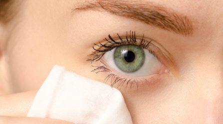 Reguli pentru igiena ochilor